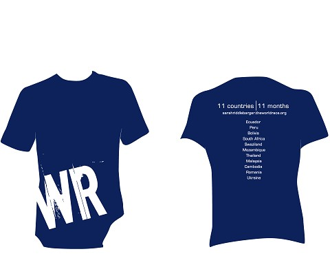 T shirt fundraiser come and get 39 em for Sell t shirts for charity